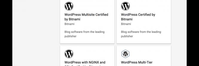 升級/轉移WordPress in GCP marketplace   HanG321 Blog